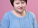 Чурбакова Раиса Михайловна
