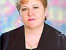 Клюшина Ольга Леонидовна